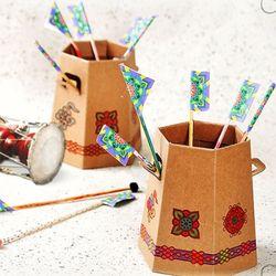 전통투호(4인용)DIY만들기