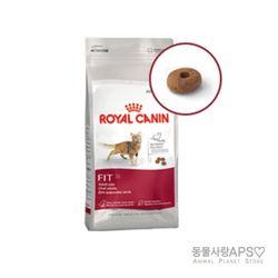 로얄캐닌 어덜트 4kg(애묘사료)