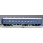 [2516] JNR 오하후33형 객차 (전후형-N 게이지)