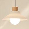[LED] 레이1등 펜던트-유백유리