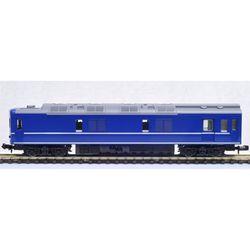 [8513] JR 카니24-0형 객차 (후기형-N 게이지)
