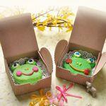 개구리 비누 10 인용 DIY만들기