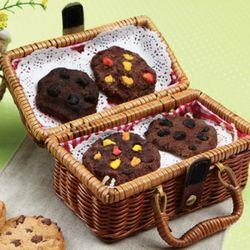 쿠키 모양 비누 10인용 DIY만들기