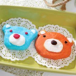 곰돌이 비누 10 인용 DIY만들기