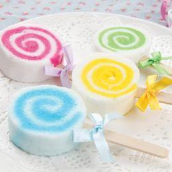 사탕모양 비누 10 인용 DIY만들기