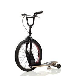 sbyke A-20 스바이크 자전거 스케이트보드 킥보드