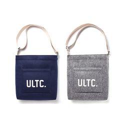Unlimit - Felt Shoulderbag (2color)
