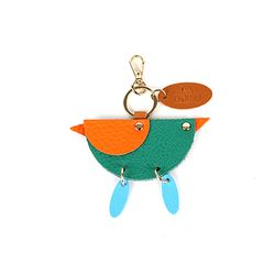 [own you] Sparrow Key-ring