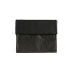 The Little Mermaid Clutch Bag BLACK