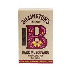 다크 머스코바도 흑설탕(비정제사탕수수당500g)