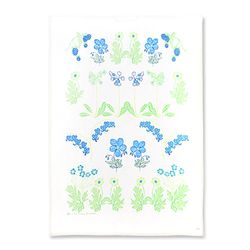 SummerBurst Teatowel 티타올 (블루)