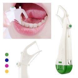 치아교정환자용 전문치실