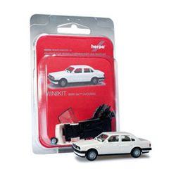 [미니키트] BMW 3er Limousine (HE012485WH) 조립식