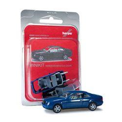 [미니키트] Benz CLK Coupe (HE012546BL) 조립식