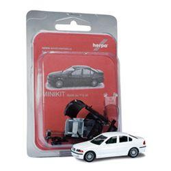 [미니키트]BMW 3er Limousine (HE342568WH) 조립식