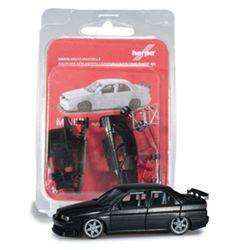 [미니키트]Alfa Romeo racing car(HE343190BK)조립식