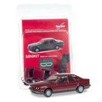 [미니키트]BMW 5er Limousine (HE364539MR) 조립식