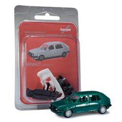 [미니키트]Volkswagen Golf II (HE342599GR) 조립식