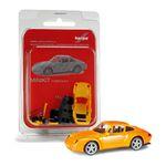 [미니키트]Porsche 911 Carrera (HE342803OR) 조립식
