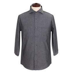 (AS1582) DG shirts grey