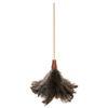 타조깃털 먼지떨이 45cm (레더)