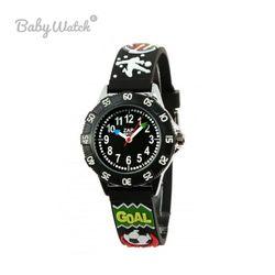 [Babywatch] 손목시계 - ZAP Football Star(풋볼스타)
