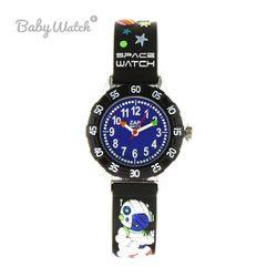 [Babywatch] 손목시계 - ZAP Space(우주여행)