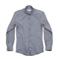 (AS1599) raphael shirts grey
