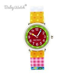 [Babywatch] 손목시계 - COFFRET Butterfly(봄의나비)