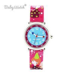 [Babywatch] 손목시계 - COFFRET Feerique(팅커벨)