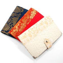 금사단 통장 지갑