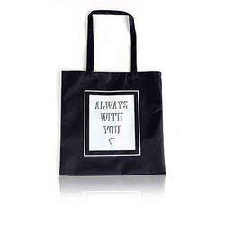 프레임숄더에코백(Frame Shouler Eco Bag)-NAVY