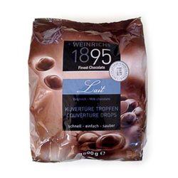 [독일바인리히]밀크 커버처 드롭초콜릿1.5kg