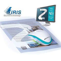 IRIScan Mouse Executive2 스캔마우스-OCR 문자인식