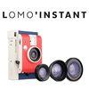 로모인스턴트 카메라 - Boston + 3 Lenses