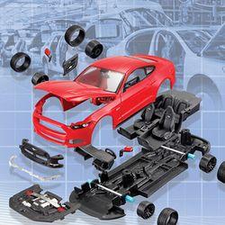 마이스토 1:24 페라리 조립키트 Ferrari