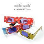 3D Wonderglasses (특별한 날에 감동을 더하자)