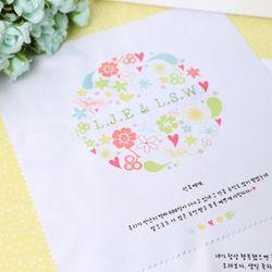[문구형] 나의 꽃 클리너
