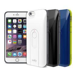 iLuv 아이폰6Plus용 블루투스리모콘 케이스(Selfy)