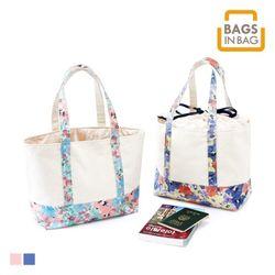 백스인백 러블리코코 Eco Bag(에코백)BLCLEC