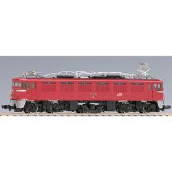 [2173] JR ED76형 전기기관차 (후기형-큐슈-N 게이지)