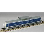 [2216]JR DD51형 디젤기관차(JR화물갱신차-N 게이지)