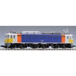 [9127] JR EF81형 전기기관차 (카시오페아-N 게이지)