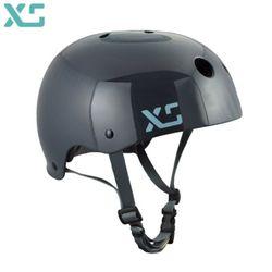 [XS] CLASSIC SKATE HELMET (Gloss Charcoal)