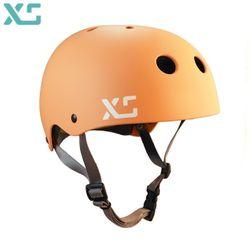 [XS] CLASSIC SKATE HELMET (Matte Apricot)