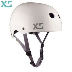 [XS] CLASSIC SKATE HELMET (Gloss White)