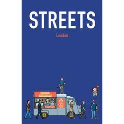 STREETS london (스트릿 런던)