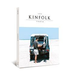 킨포크 KINFOLK vol.9