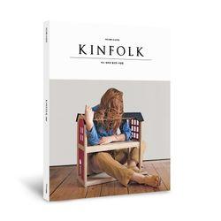 킨포크 KINFOLK vol.11