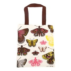 [Talented] BUTTERFLIES LARGE TOTE